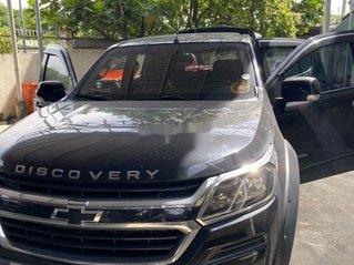 Bán ô tô Chevrolet Trailblazer sản xuất 2018, xe nhập còn mới
