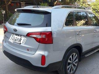 Bán xe Kia Sorento sản xuất năm 2014 còn mới