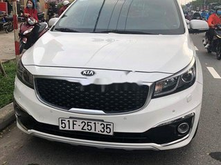Bán xe Kia Sedona năm 2015, nhập khẩu nguyên chiếc còn mới, giá tốt