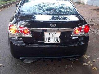 Cần bán xe Daewoo Lacetti sản xuất năm 2009, nhập khẩu nguyên chiếc còn mới