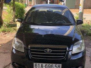 Bán ô tô Daewoo Gentra năm 2009 còn mới