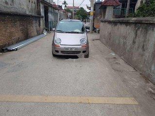 Xe Daewoo Matiz năm sản xuất 2001, xe nhập còn mới