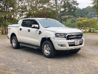 Cần bán Ford Ranger năm sản xuất 2017, nhập khẩu nguyên chiếc còn mới