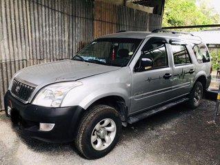 Cần bán lại xe Mekong Pronto năm 2016 còn mới