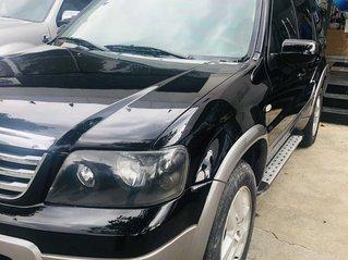 Xe Ford Escape đăng ký lần đầu 2007, màu đen xe gia đình giá 270 triệu đồng