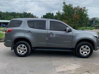 Bán xe Chevrolet Trailblazer năm sản xuất 2018, màu xám, xe nhập