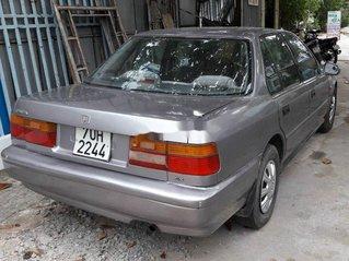 Bán Honda Accord đời 1991, màu xám, xe nhập, giá chỉ 52 triệu