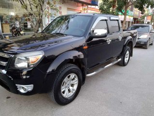 Cần bán xe Ford Ranger năm sản xuất 2009, màu đen, xe nhập