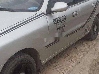 Cần bán xe Daewoo Lanos sản xuất năm 2004, màu bạc, nhập khẩu