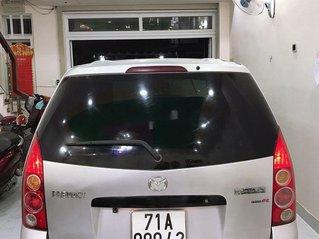 Cần bán Mazda Premacy đời 2003, màu bạc chính chủ, 179 triệu