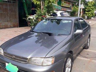 Cần bán gấp Toyota Corona đời 1992, màu xám, nhập khẩu, 139tr