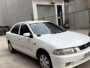Cần bán xe Mazda 323 sản xuất năm 2000, màu trắng chính chủ
