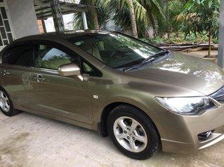 Cần bán Honda Civic sản xuất năm 2009 còn mới, giá chỉ 330 triệu