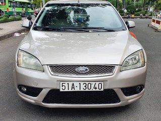 Bán xe Ford Focus 1.8 số sàn đời 2009