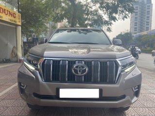 Xe Toyota Prado VX 2.7L 2019
