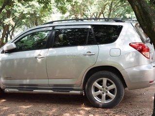 Chính chủ bán xe xe Toyota Rav4 Limited 3.5 V6 2008 - 496 triệu