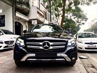 Cần bán Mercedes-Benz GLC-Class sản xuất 2016, màu đen, xe gia đình giá tốt 1 tỷ 430 triệu đồng