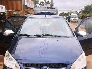 Bán Hyundai Getz sản xuất 2008, màu xanh lam còn mới