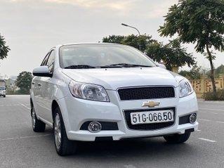 Chervolet Aveo LTZ 2018 số tự động màu trắng