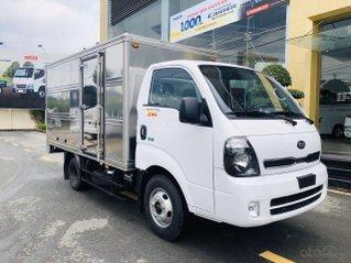 Xe tải Thaco Kia 1T4, xe Tải Kia 2T4, Thaco Kia K250 2021, trả góp 75%