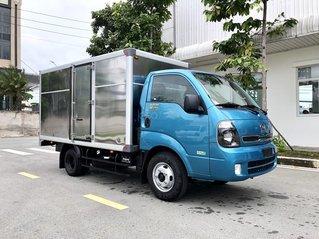 Xe tải Kia 1T4 / xe tải Thaco Kia 2T4 / thùng kín - thùng mui bạt/ xe tải Thaco Hồ Chí Minh