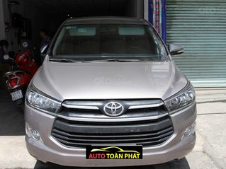 Xe Toyota Innova 2016 - 540 triệu