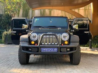 [Hot] Jeep Wranger Rubicon Unlimited