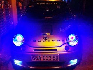 Bán ô tô Daewoo Matiz sản xuất năm 2005, xe nhập còn mới