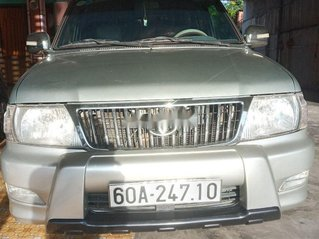 Cần bán gấp Toyota Zace sản xuất năm 2005, giá cực ưu đãi