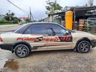 Cần bán xe Ford Laser năm 2001, nhập khẩu nguyên chiếc còn mới