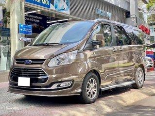Bán xe Ford Tourneo Limousin VIP mới 99,9%, đẹp k thể tả năm sản xuất 2020