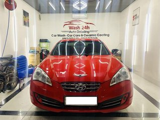 Cần bán lại xe Hyundai Genesis năm sản xuất 2009, nhập khẩu nguyên chiếc còn mới, 438tr