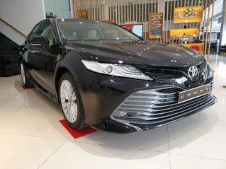 Toyota Camry 2020 - giảm giá sâu kèm nhiều PK chính hãng - giao xe ngay