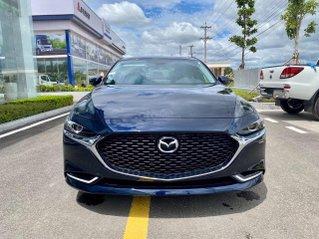 [Mazda Biên Hòa] giá 2021 All New Mazda 3, ưu đãi đến 130 triệu, tặng phiếu dịch vụ 5 triệu - trả góp 80%- giá tốt nhất