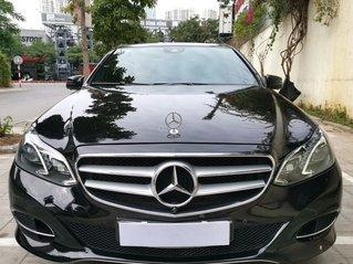 Cần bán xe Mercedes E250 sản xuất năm 2013