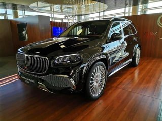 Mercedes Benz Maybach GLS 600 2021