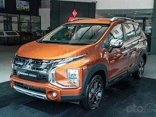 Bán ô tô Mitsubishi Xpander Cross năm 2020, nhập khẩu nguyên chiếc, giá 670tr