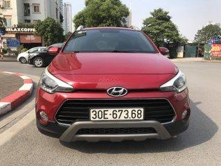 Hyundai i20 1.4 AT 2016 biển thành phố