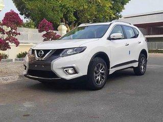 Bán ô tô Nissan X trail đời 2020, màu trắng, nhập khẩu, 913 triệu