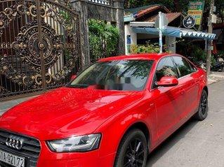Cần bán Audi A4 năm sản xuất 2014, xe nhập giá cạnh tranh