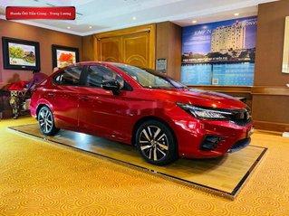 Cần bán xe Honda City năm sản xuất 2020, giao nhanh toàn quốc