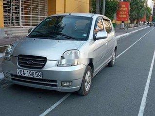 Cần bán lại xe Kia Morning sản xuất năm 2007, xe nhập