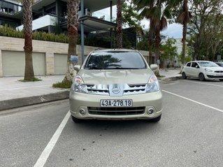 Bán xe Nissan Grand livina sản xuất năm 2011