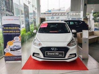 Bán Hyundai Grand i10 1.2MT năm sản xuất 2020