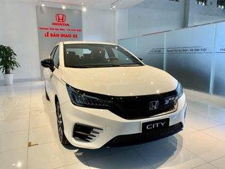 Cần bán Honda City Top năm sản xuất 2020