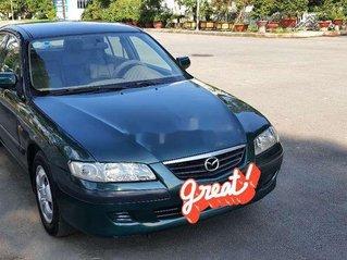 Bán Mazda 626 sản xuất 2001, nhập khẩu, xe một đời chủ giá mềm