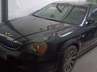Xe Daewoo Magnus năm sản xuất 2004, màu đen, nhập khẩu, giá 100tr