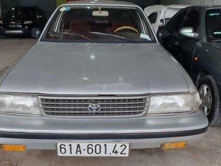 Cần bán xe Toyota Cressida đời 1993, màu bạc chính chủ, giá tốt