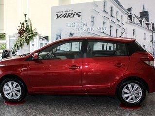 Cần bán xe Toyota Yaris 2015 nhập thái năm sản xuất 2015, nhập khẩu nguyên chiếc