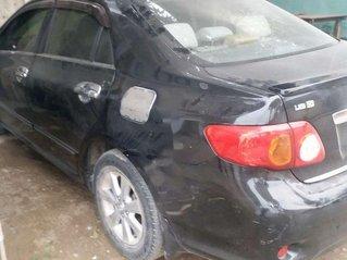 Cần bán xe Toyota Corolla Altis 2009, màu đen
